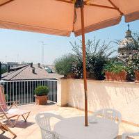 Rome Italy Comfortable Hotel 273_6RO