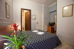 Rome Italy Comfortable Hotel 336_RO