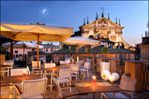 3-Star Comfortable Hotel Rome Italy