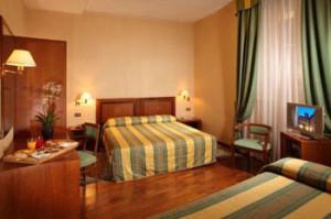 Rome Italy Comfortable Hotel 638_2RO