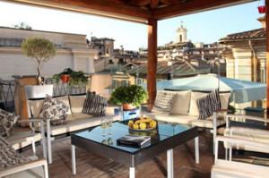 Rome Italy Comfortable Hotel 638_4RO