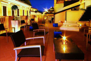 Rome Italy Comfortable Hotel 638_5RO