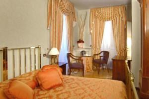 Rome Italy Comfortable Hotel 638_6RO