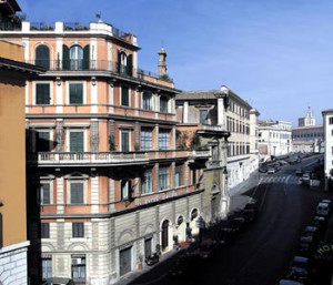 Rome Italy Hotel Comfortable 248_5