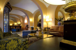 first class rome italy hotel975_4RO