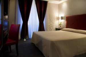 first class rome italy hotel975_5RO