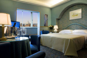 first class rome italy hotel975_6RO