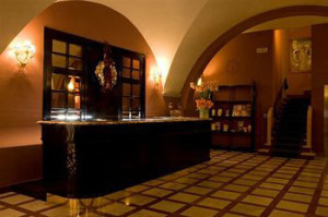 1071 Comfortable (3-star) Hotel Florence 2RO