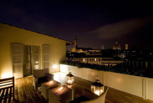 Comfortable 3-star Hotel Florence Italy