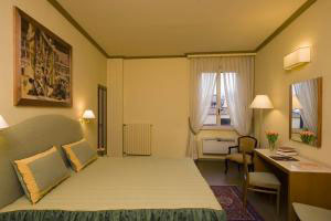 1071 Comfortable (3-star) Hotel Florence 4RO