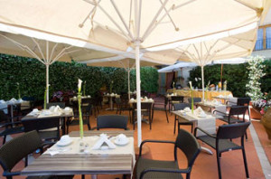 152 Comfortable (3-star) Hotel Florence 1RO