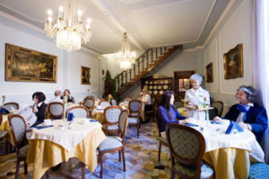 152 Comfortable (3-star) Hotel Florence 3RO