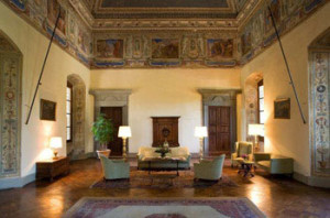 157 First Class Hotel Florence 3RO