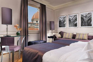 634 First Class Hotel Florence 1RO