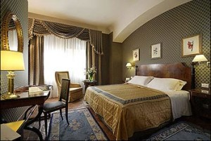 799 First Class Hotel Florence 2RO