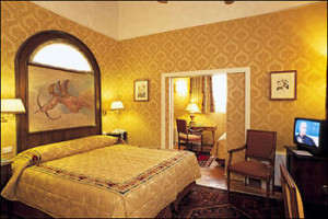 799 First Class Hotel Florence 9RO