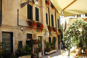 3-star Venice Hotel