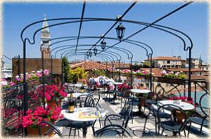 Venice 3-star Hotel