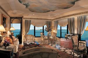 Venice Hotels Eco Italia Selected