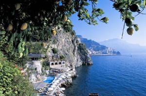 Luxury Amalfi Coast Hotel ID 19 Amalfi 2.1