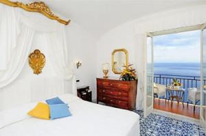 Luxury Amalfi Coast Hotel ID 19  Amalfi 6.1