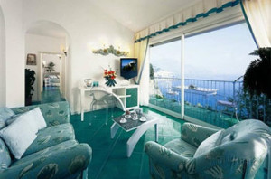 Luxury Amalfi Coast Hotel ID 19 Amalfi 7.1