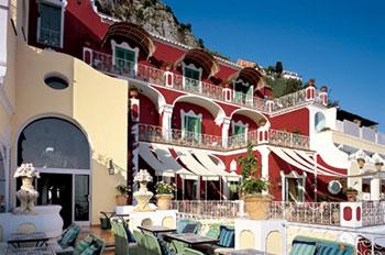 Luxury Amalfi Coast Hotel Id 452 Positano 9